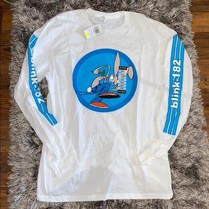 Blink 182 Shirt